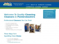 qualitycleaning4u.co.uk