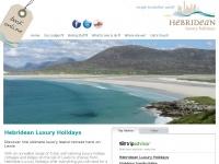 hebrideanluxuryholidays.co.uk
