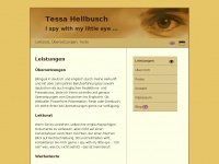hellbusch.co.uk