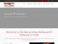 alisbalticorby.co.uk