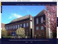 hendonschool.co.uk