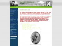 henrywilliamson.co.uk