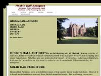 heskinhallantiques.co.uk