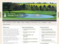 hesslegolfclub.co.uk
