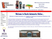 hessleautomatics.co.uk