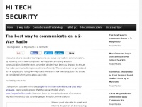 hi-techsecurity.co.uk