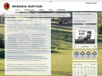 hickletongolfclub.co.uk