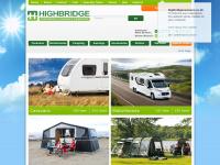 highbridgecaravans.co.uk