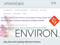 amaraspa.co.uk