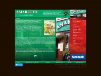 amarettorestaurant.co.uk