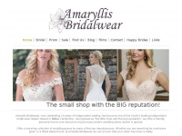 amaryllis-bridal.co.uk