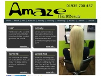 Amazesalon.co.uk