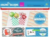 amazingballoons.co.uk
