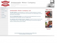 ambassadormotorco.co.uk