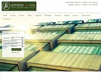 amberandco.co.uk