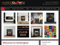 amberglowfireplaces.co.uk