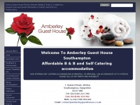 amberleyguesthouse.co.uk