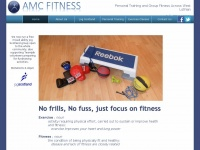 amcfitness.co.uk