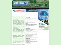 ambulance-life.co.uk