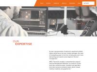 amecthermasol.co.uk