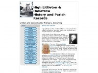 Highlittletonhistory.org.uk