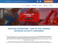 Highlineadventure.co.uk