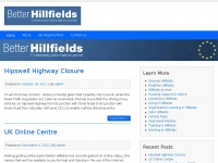 hillfields.org.uk