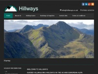 hillways.co.uk
