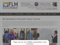 Flmtraining.co.uk