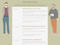 Beardydads.co.uk