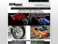 hispecmotorsport.co.uk