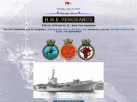 hms-vengeance.co.uk