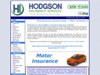 hodgsoninsurance.co.uk