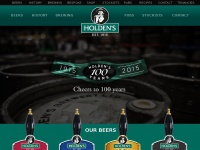 holdensbrewery.co.uk