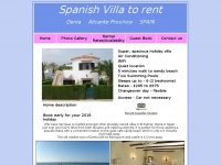 Holiday-villa-spain.co.uk