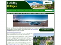 holidaycottages-wales.co.uk