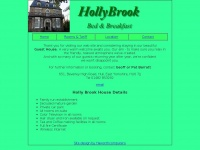 hollybrookguesthouse.co.uk