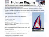 holmanrigging.co.uk