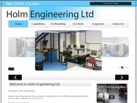 holmengineering.co.uk