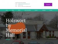 holsworthymemorialhall.co.uk