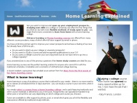 home-learning-explained.co.uk
