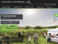 visitashfordandtenterden.co.uk