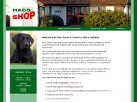 horse-and-country-store.co.uk