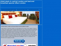 hotel-deals-in-central-london.co.uk