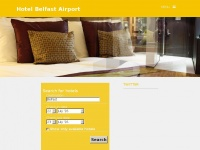 hotelbelfastairport.co.uk