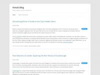 hotelsblog.co.uk