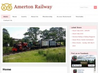 amertonrailway.co.uk