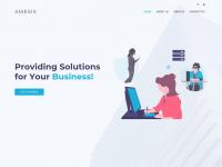 amesis.co.uk