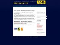 amfplumbing.co.uk