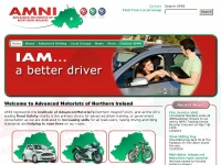 Amni.org.uk